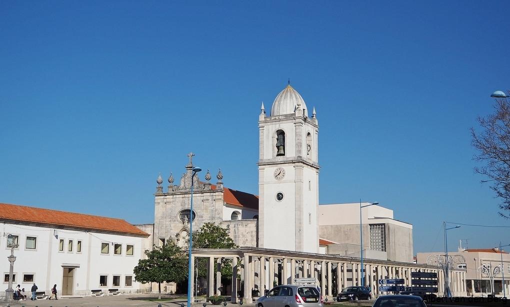Aveiro kathedraal