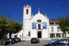 Aveiro kerk