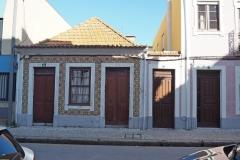 Aveiro huis